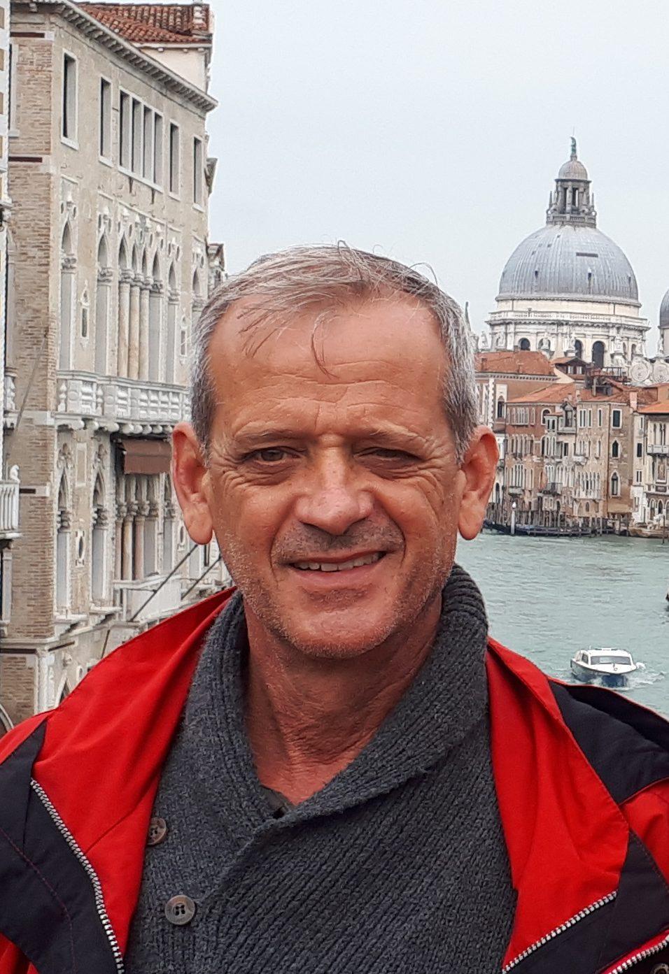 Peter Bohm